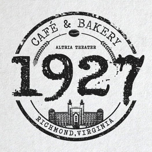 Classic Bakery Logo: 1927