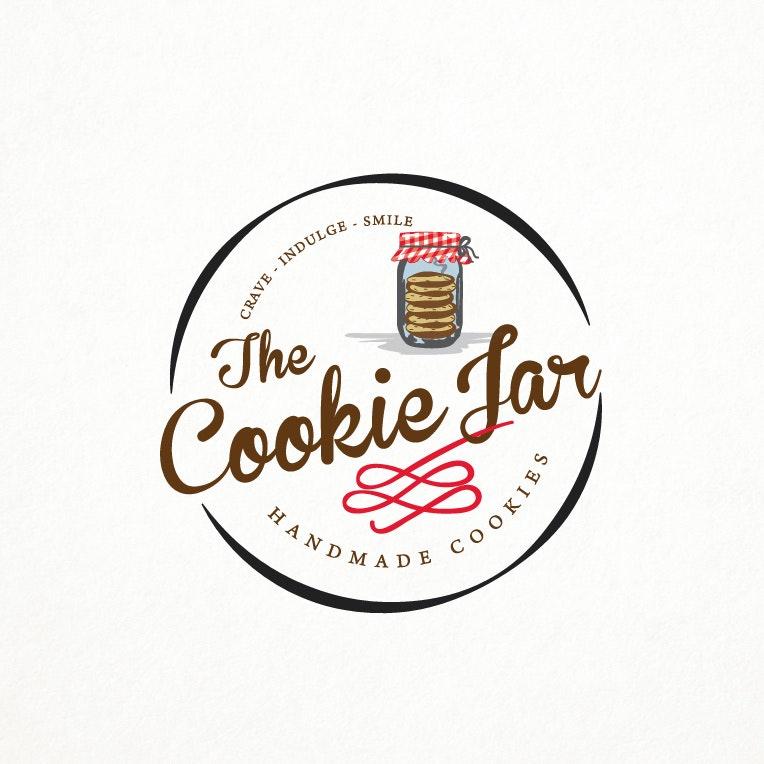 The Cookie Jar logo