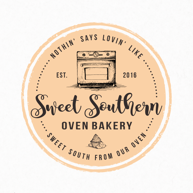 Sweet Southern Bakery logo
