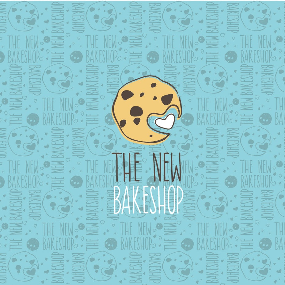 30 bakery logos that are totally sweet - 99designs