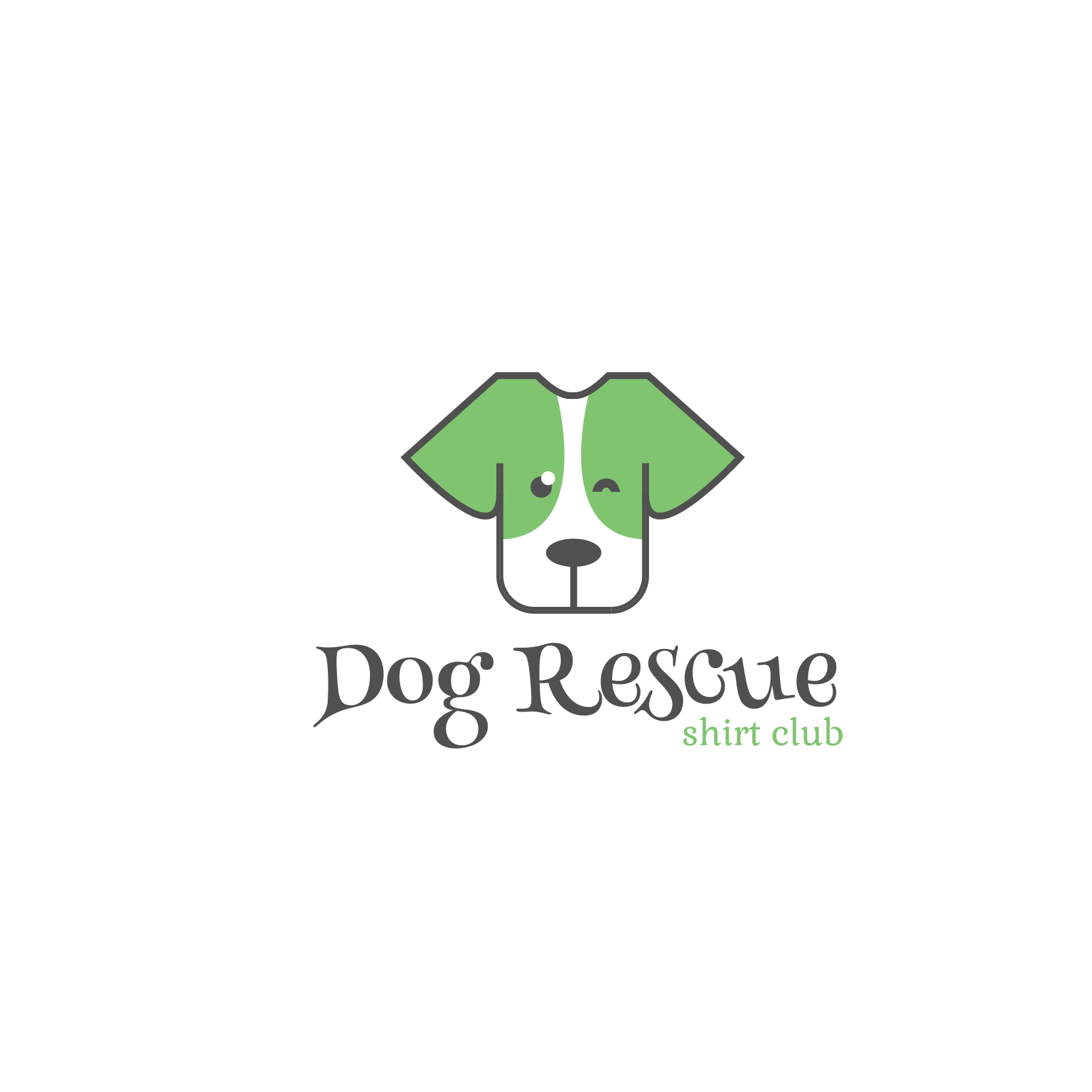 Dog Rescue logo