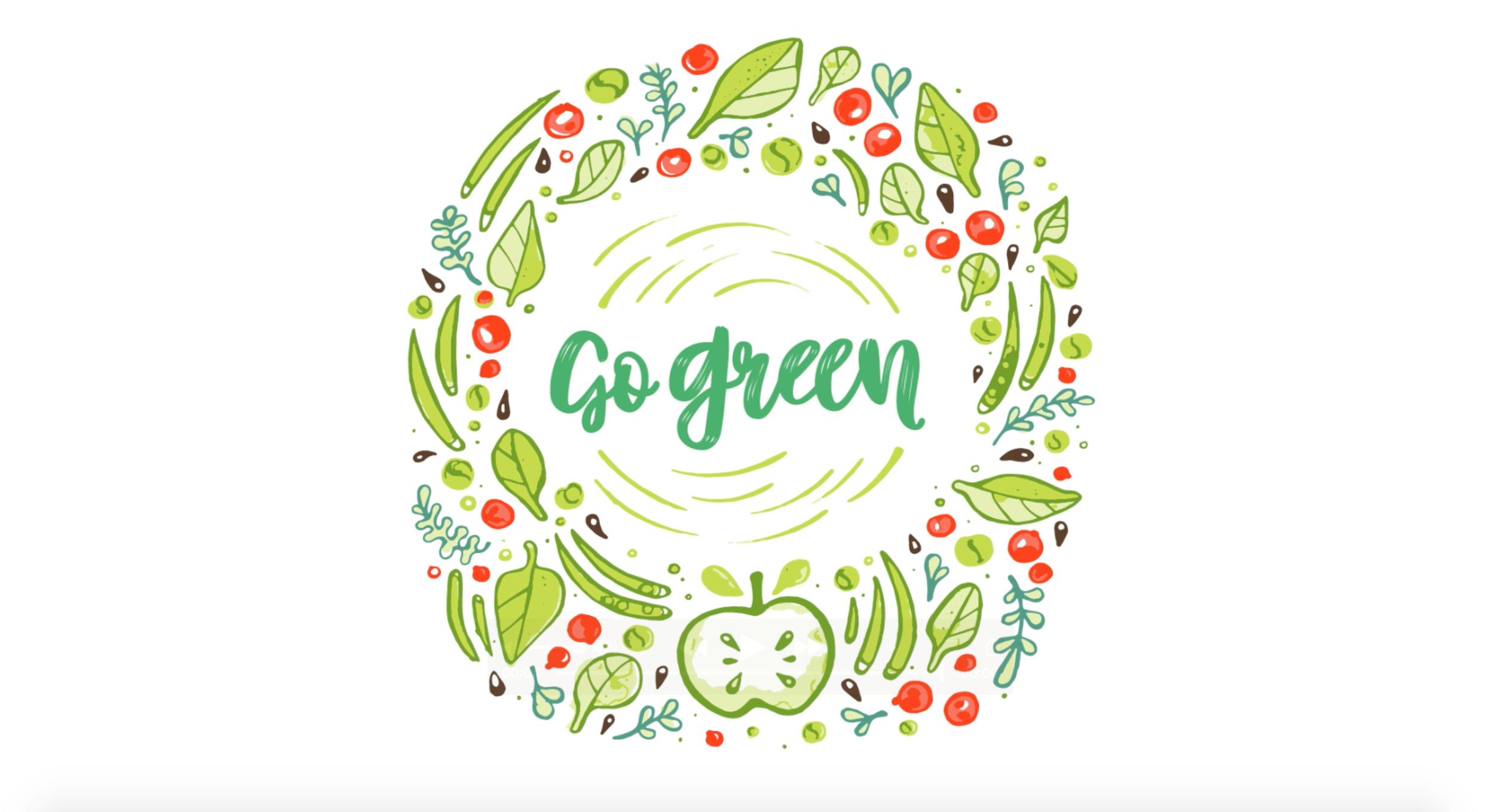 Vegan and vegetarian branding: inspiring examples of ethical design