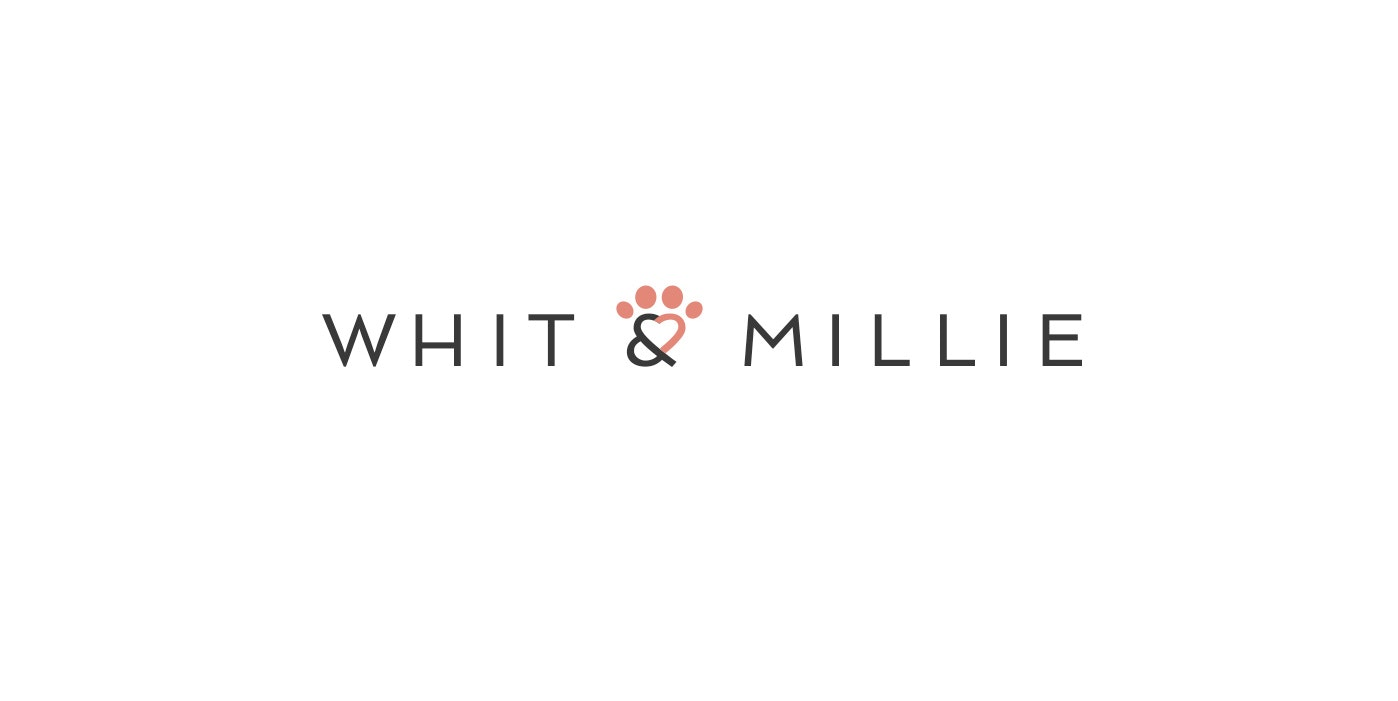 Whit and Millie logo