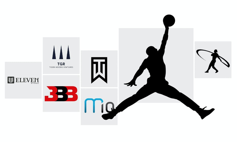 The 8 Best Logos Of Professional Athletes And What You Can Learn