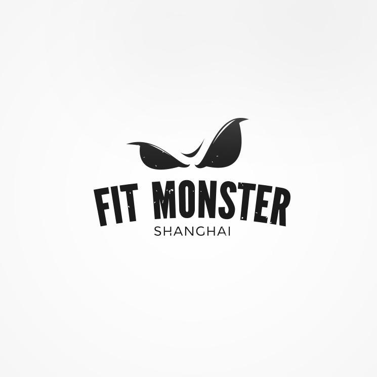 fitness logo  32 fitness, gym and Crossfit logos that will get you pumped - 99designs