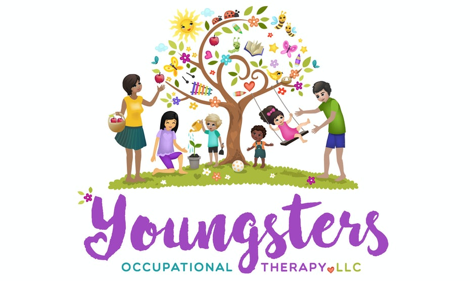 Counseling Logo Design