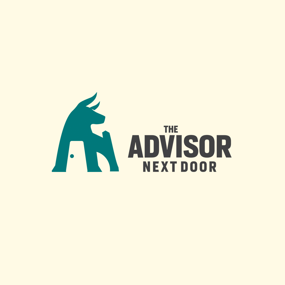 The Advisor Next Door logo