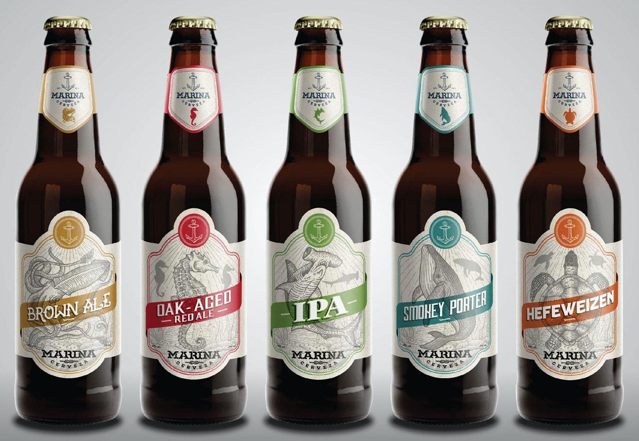 beer label design template beer label templates download free