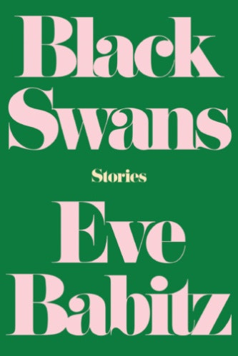 Black Swans book cover