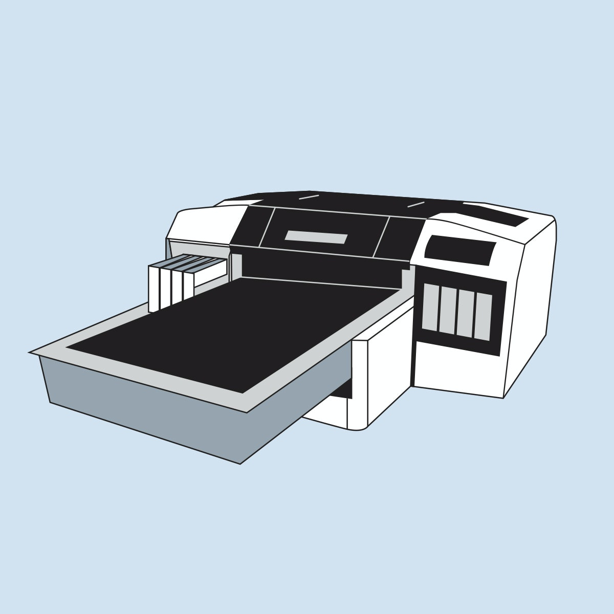 Printer design