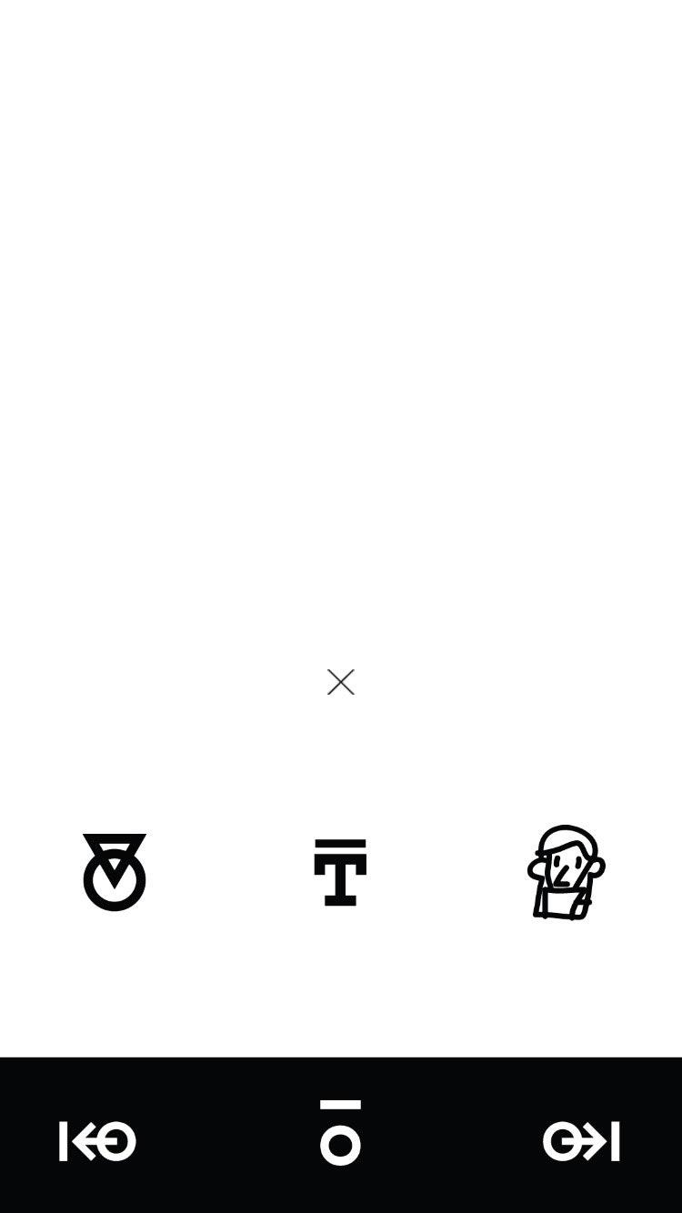 ICONA - Logo Designer