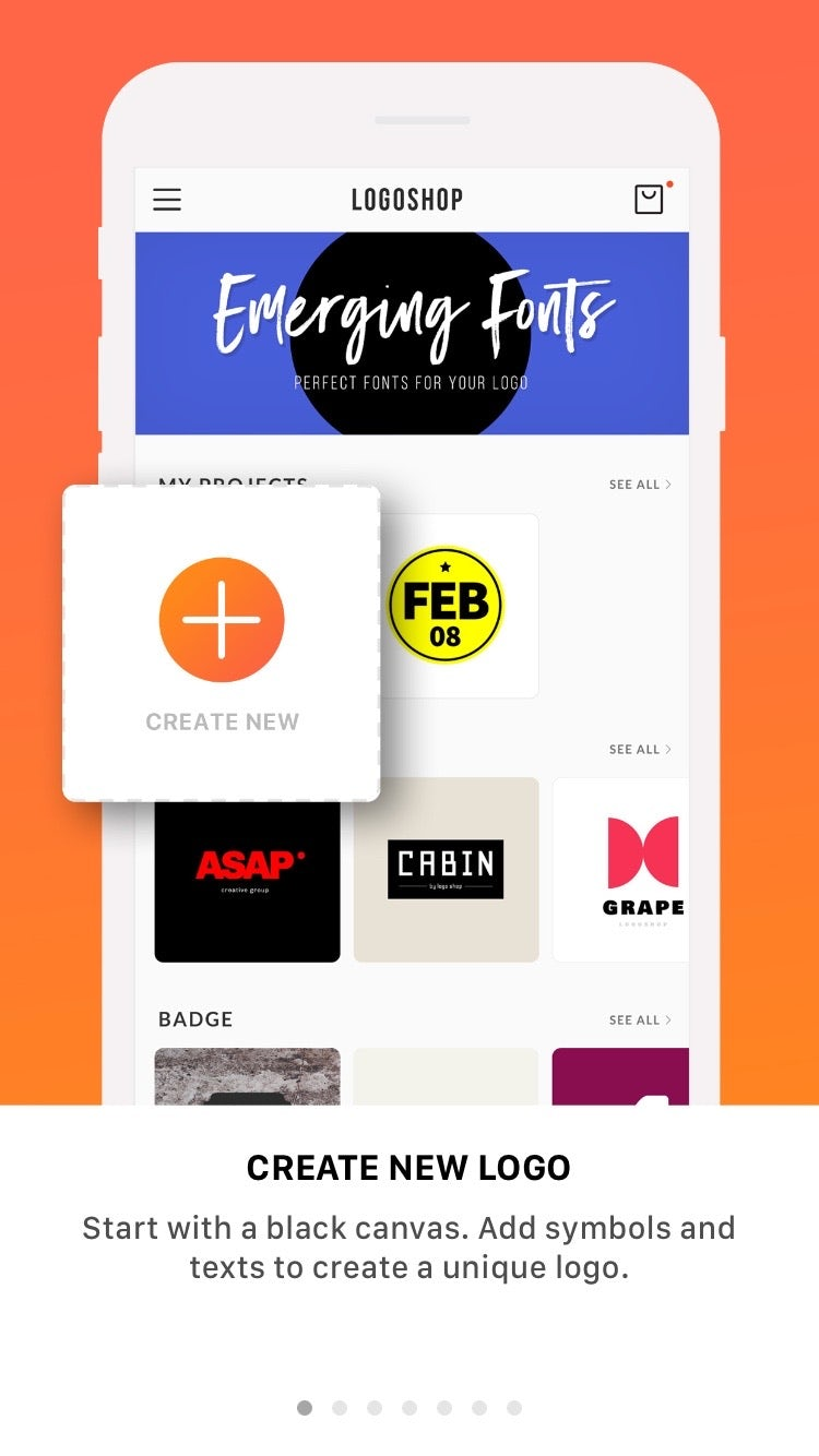 8 best logo design apps to help you build a brand with your smart logo maker shop biocorpaavc