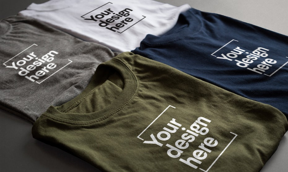 Why Printing Your Perfect Tee Is Such A Smart Idea For You
