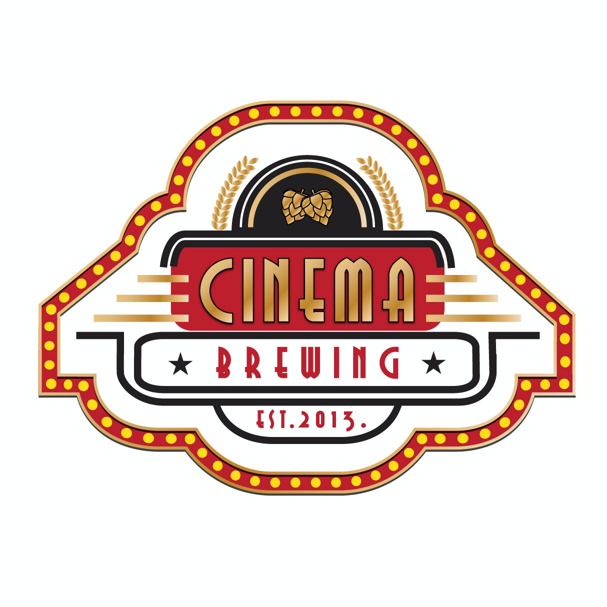 Cinema Brewing