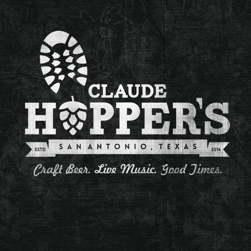 Claude Hopper's