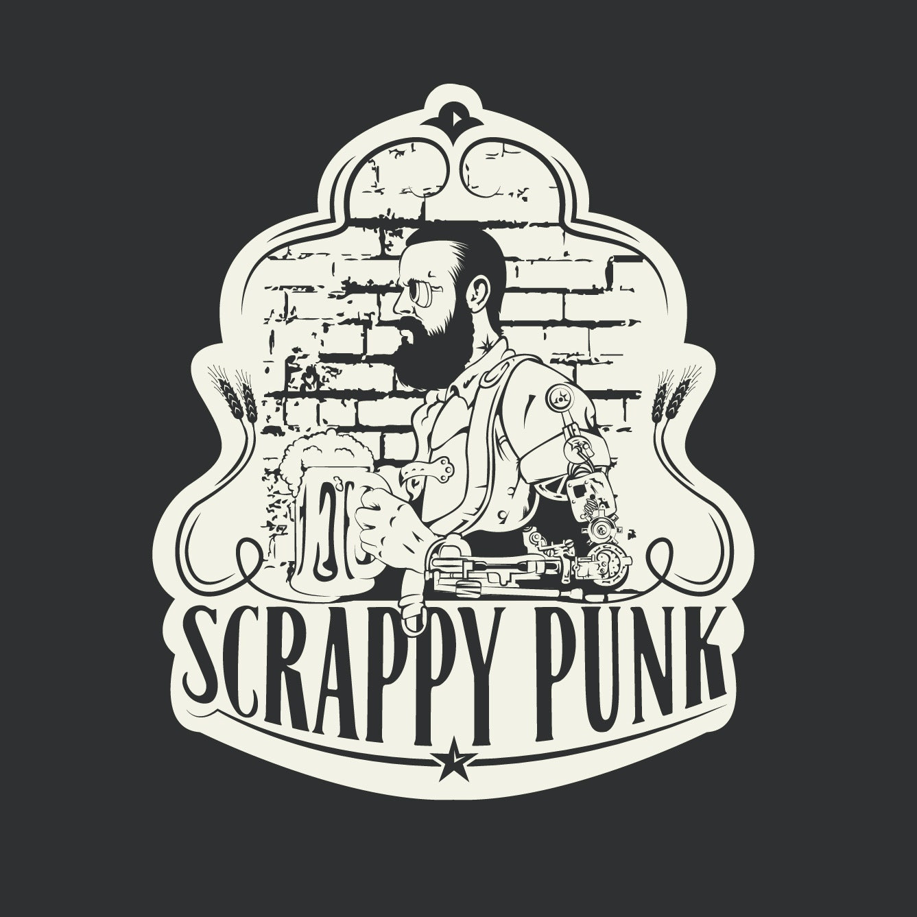 Scrappy Punk Brewery