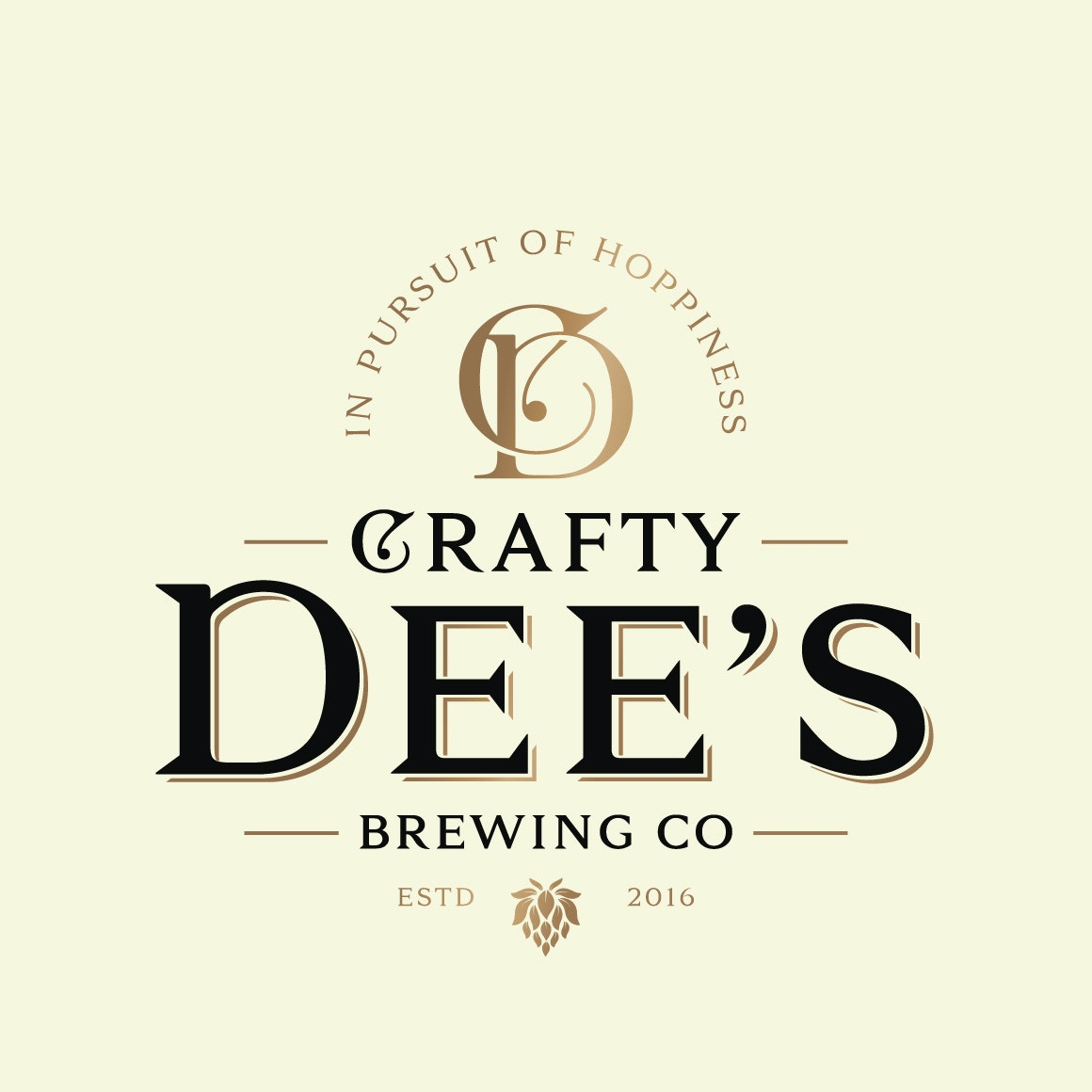 Crafty Dee's Brewing co.