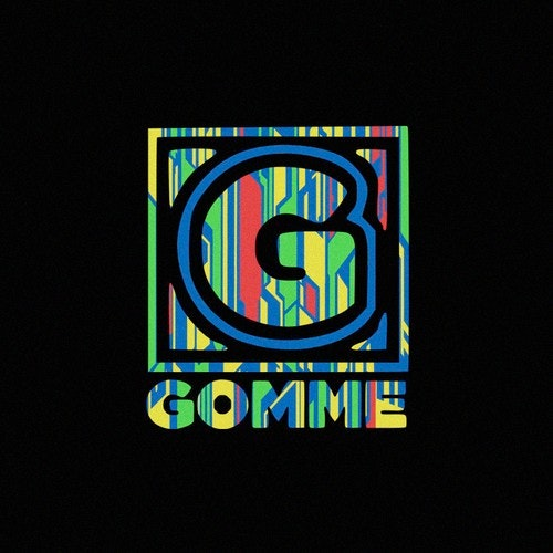 Gomme t shirt