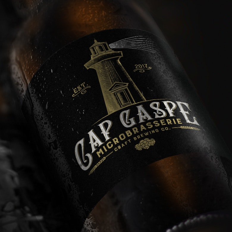 Cap Gaspe Brewing
