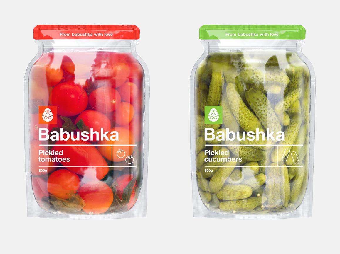 Babushka foods