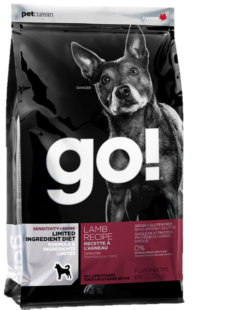 GO! Pet Food