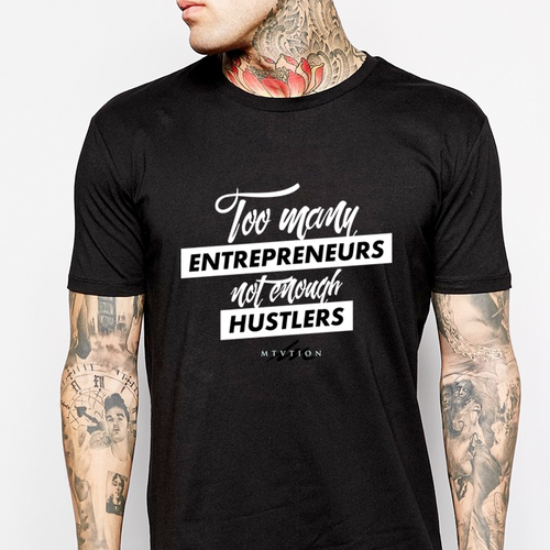 e4ba9dcf658962 How to design an awesome company t-shirt for your business - 99designs