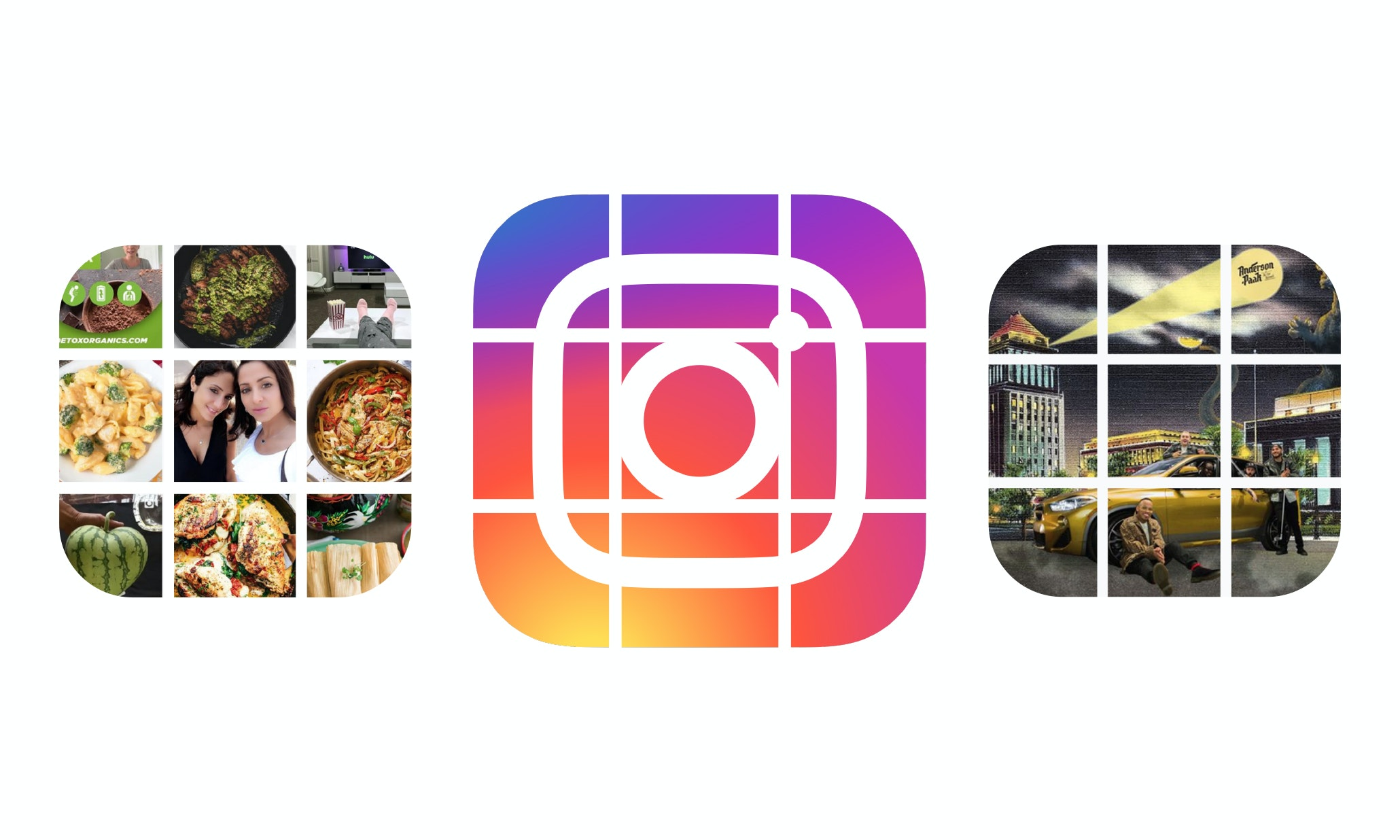 How to market yourself on Instagram in 5 steps
