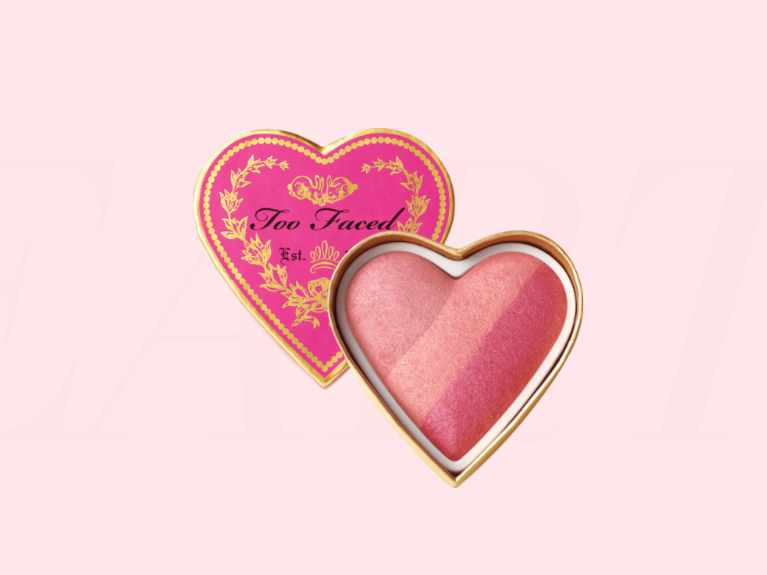 Too Faced Cosmetics Blush