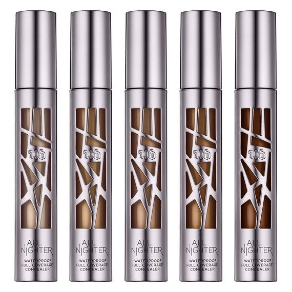 Urban Decay All-Nighter Foundation