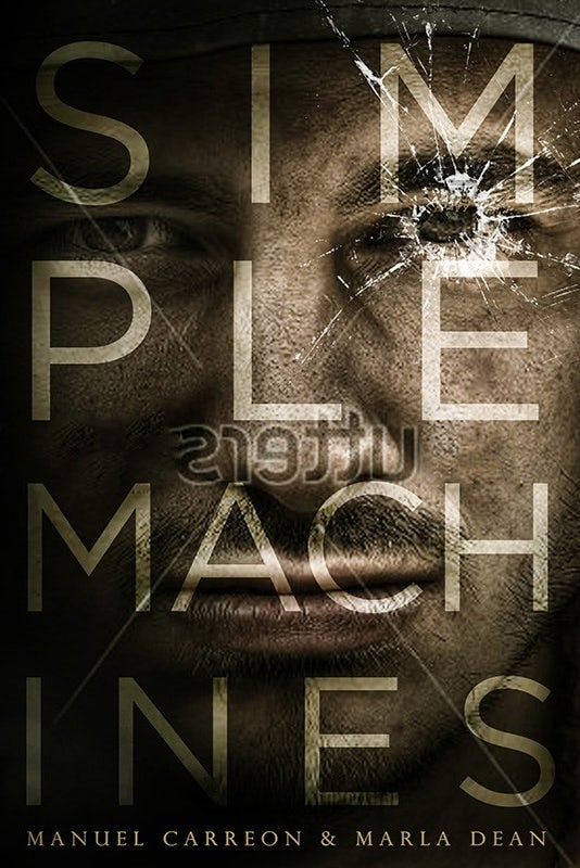 Book cover for Simple Machines