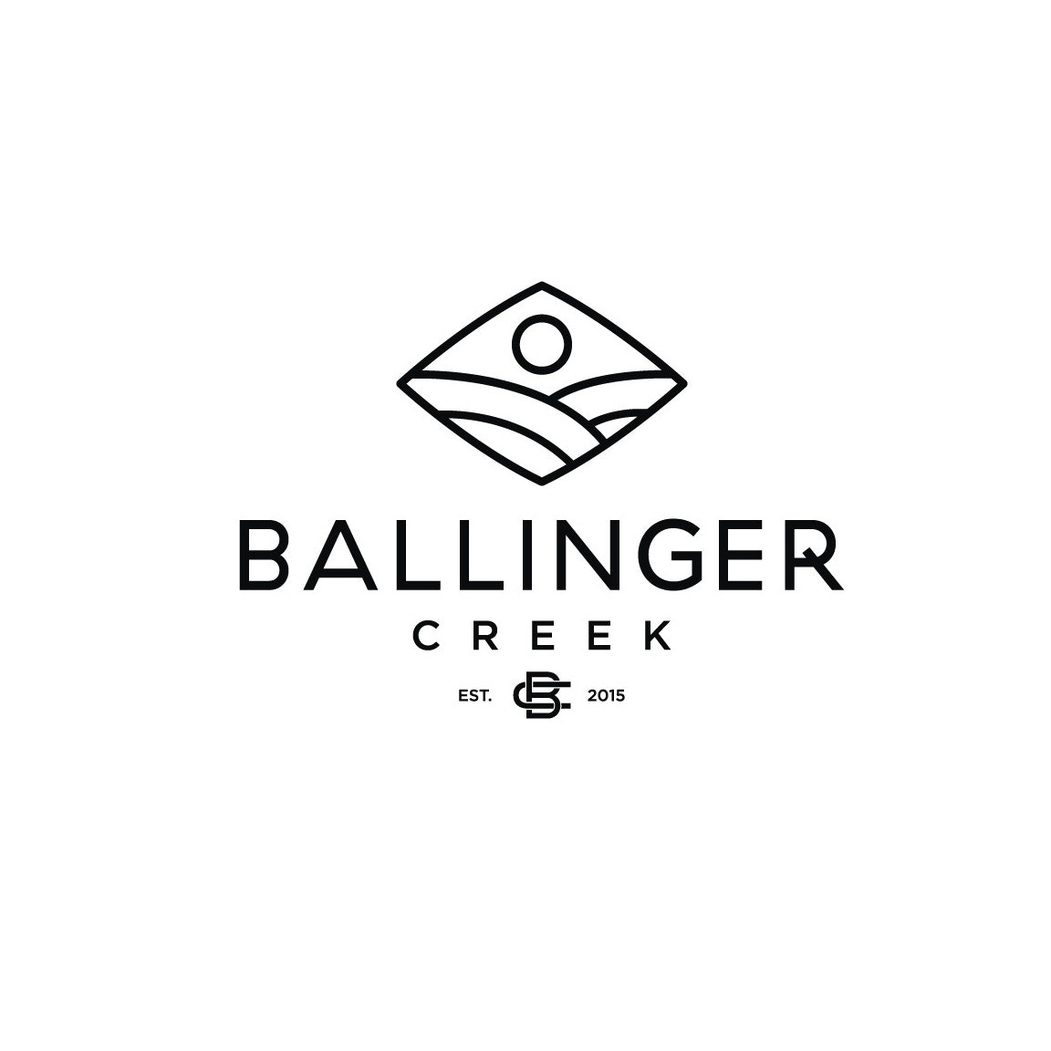 Ballinger Creek