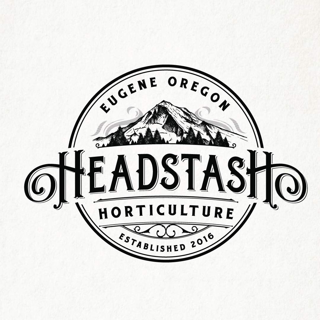 32 farm logos we really dig 99designs Homemade Farm Shop Building headstash