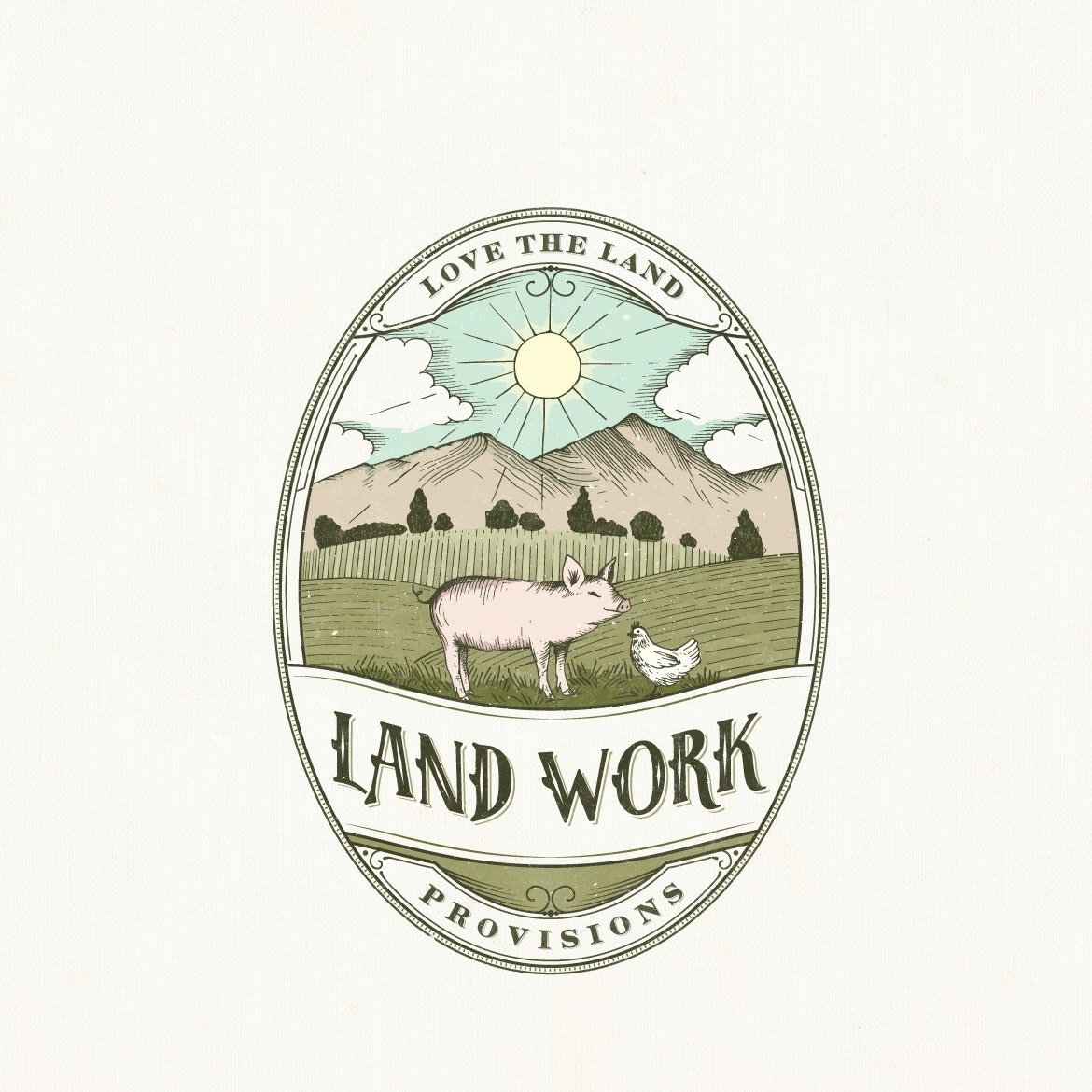 Land Work Provisions
