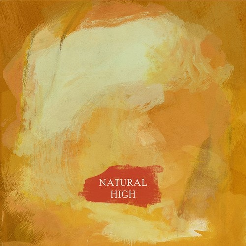 Natural High album cover
