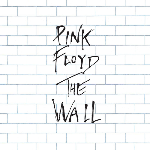 Pink Floyd's The Wall cover