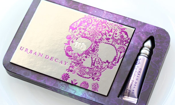 urban decay packaging