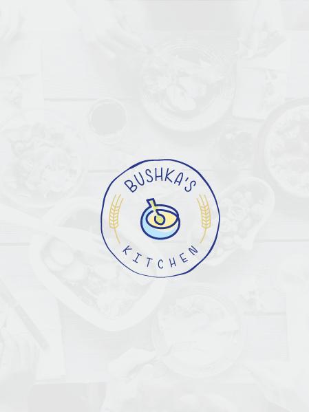 Bushkas Kitchen logo
