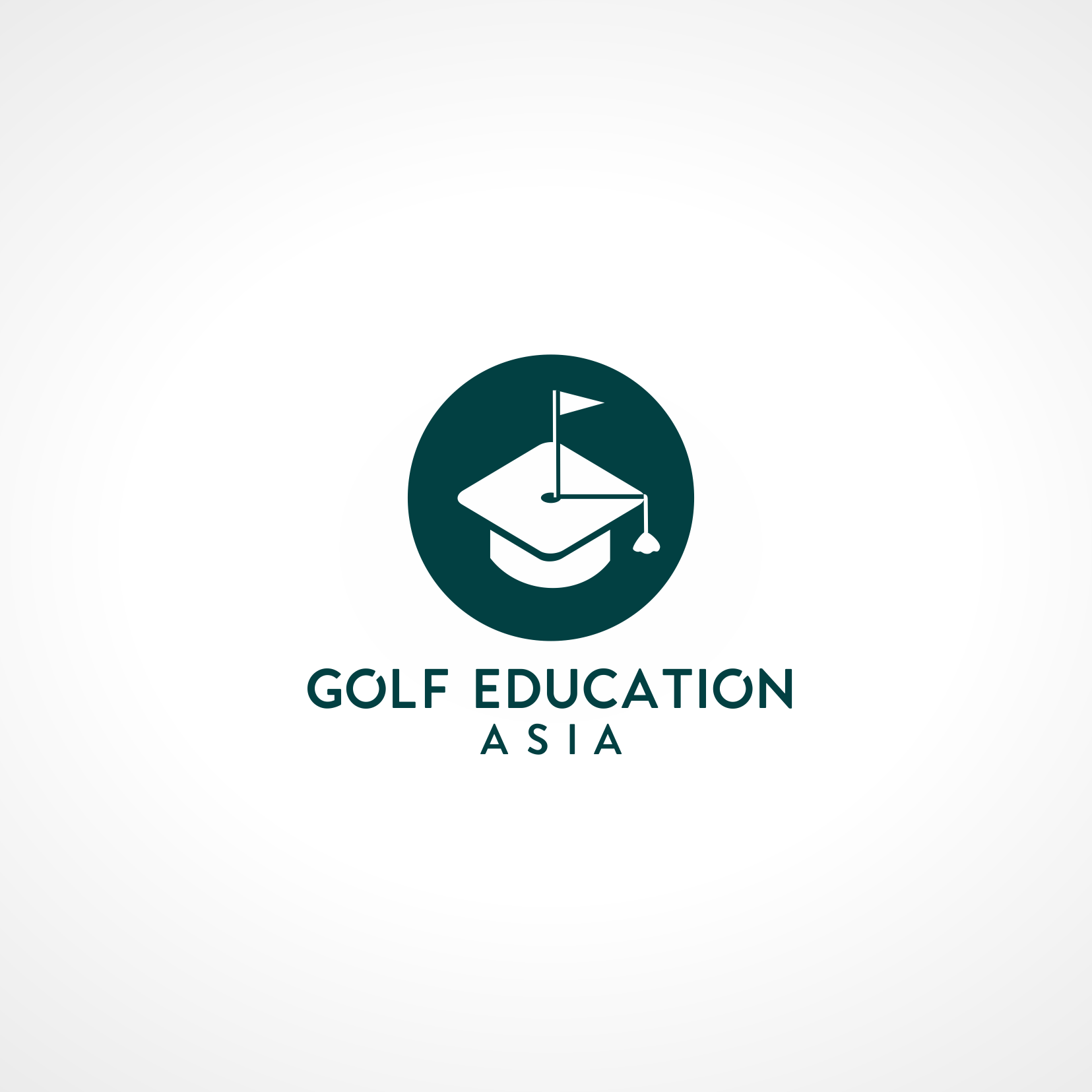 Golf Education Asia logo