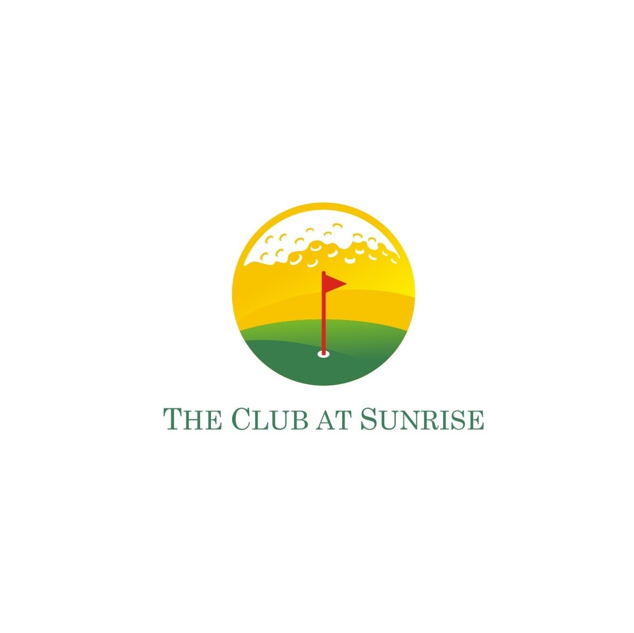 The Club at Sunrise logo