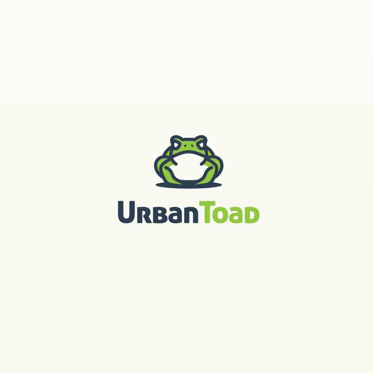 logotipo verde