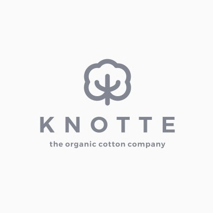 Diseño de logotipo simple para Knotte