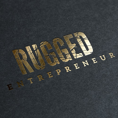 rugged logo