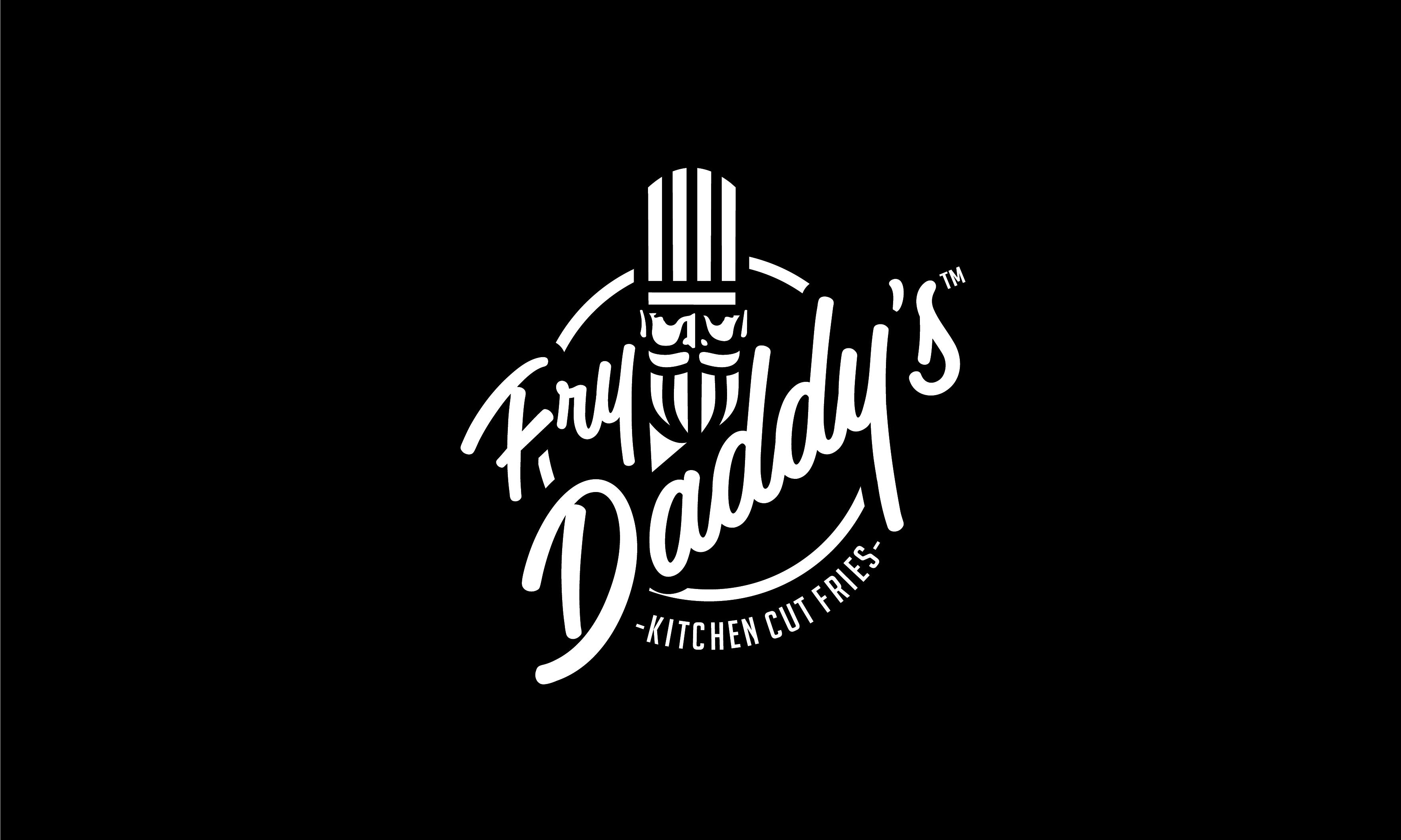 Fry Daddys logo