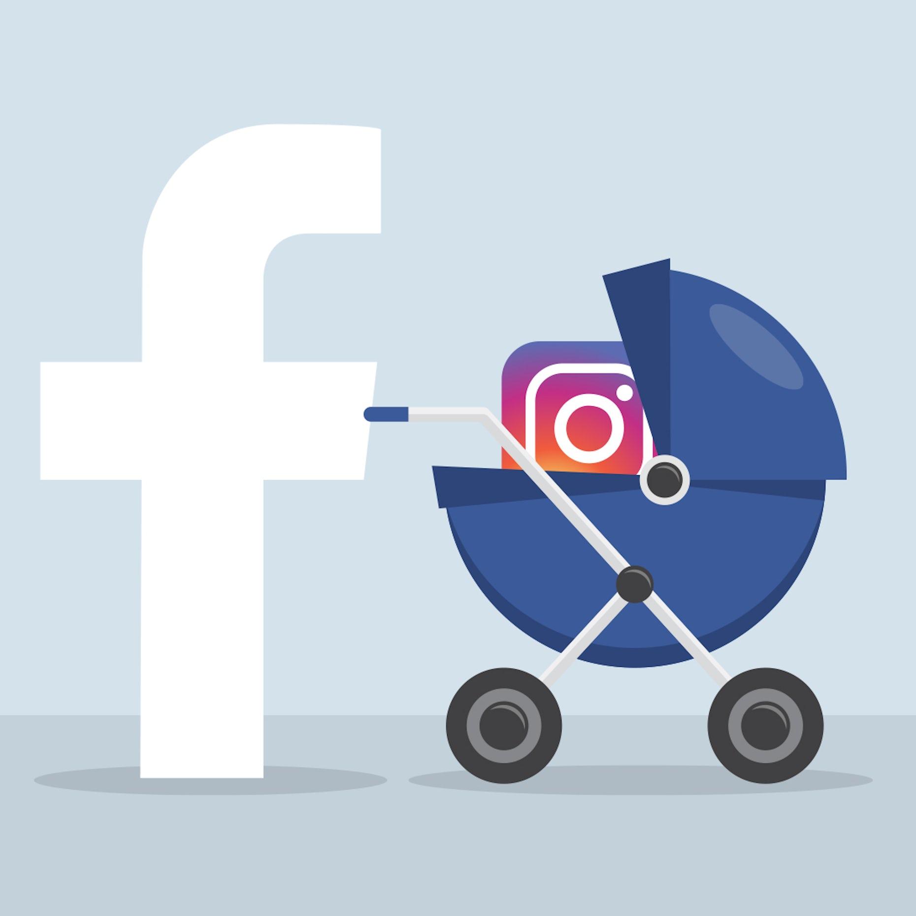 official photos bca2a 9cdd7 Instagram vs. facebook  what s the better marketing avenue  - 99designs