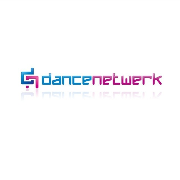 Dance Netwerk logo