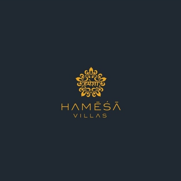Logo for Hamesa Villas