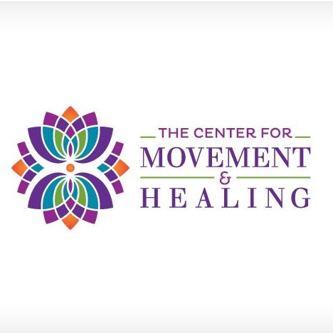 The Center for Movement and Healing logo