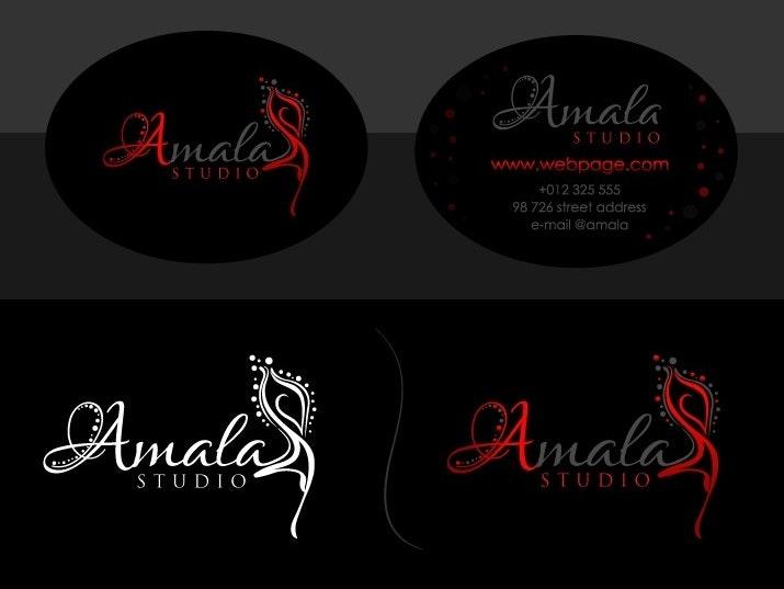 Amala Studio logo