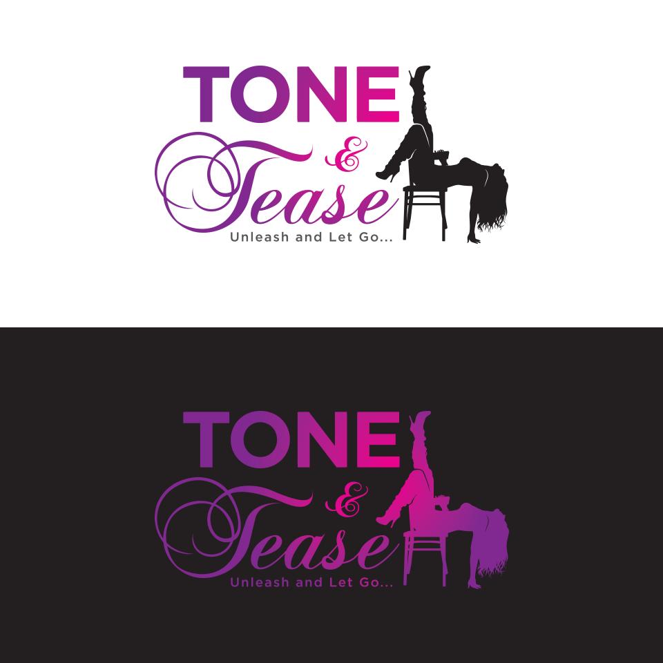 Tone & Tease logo