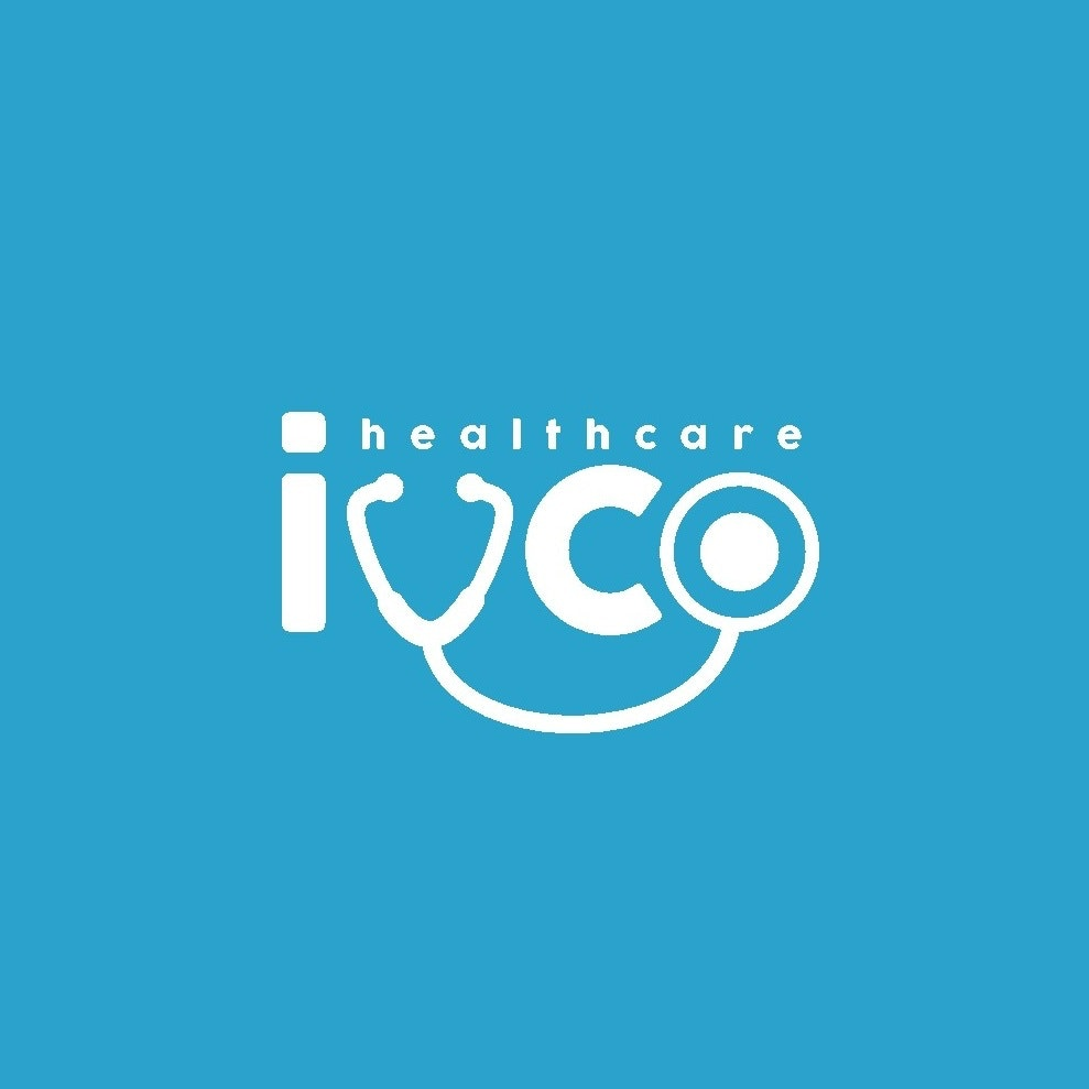 Logo for IVCO Healthcare